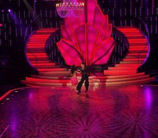 """""""Let's Dance"""" mit Robe"""