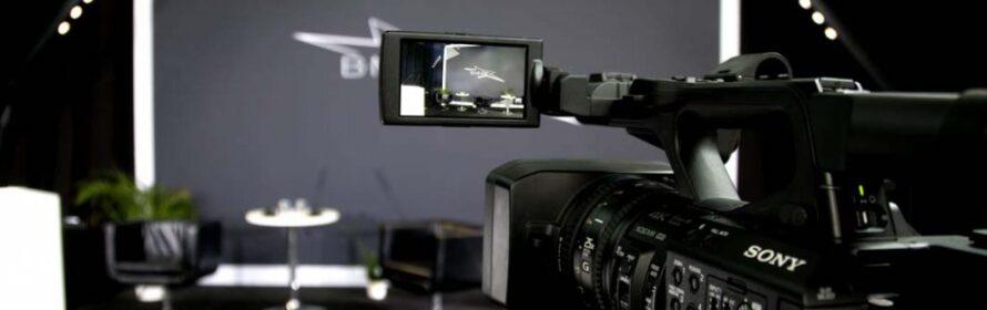 Bmusik investiert in Videotechnik
