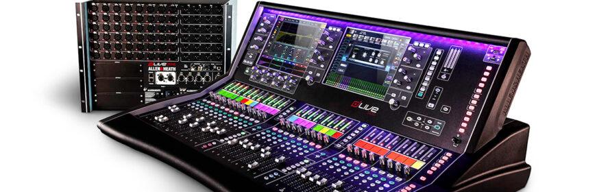 rk light & sound investiert